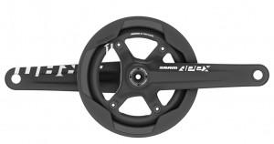 KRG Sram Apex 42 Zähne 170mm - Rennrad kaufen & Mountainbike kaufen - bikecenter.de
