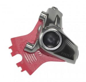 Bremssattel Red eTap HRD Flat Mount/Rear - Pulsschlag Bike+Sport