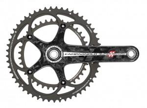 KRG Super Record 11s carbon Ultra-Torq. - Rennrad kaufen & Mountainbike kaufen - bikecenter.de