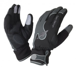 Gants SealSkinz Thermal Road Cycle
