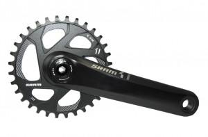 KRG Sram X1 1400 schwarz, BB30,11-fach - Rennrad kaufen & Mountainbike kaufen - bikecenter.de