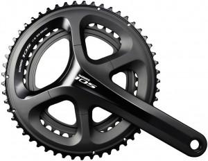 KRG Shimano 105 34/50 Zähne 175 mm - Rennrad kaufen & Mountainbike kaufen - bikecenter.de