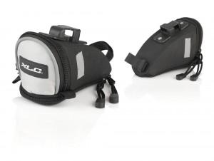 XLC Satteltasche Traveller BA-S72 - Pulsschlag Bike+Sport