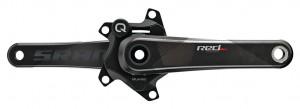 KRG Sram Red DZero Quarq GXP 170mm - Rennrad kaufen & Mountainbike kaufen - bikecenter.de