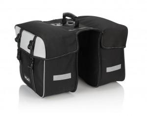 XLC Doppelpacktasche Traveller BA-S74 - Pulsschlag Bike+Sport