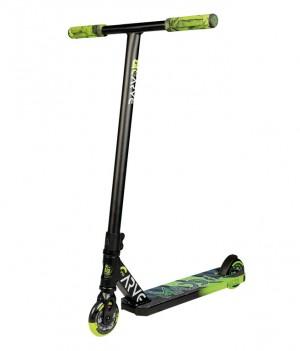 Madd Carve Pro-X černá/zelená