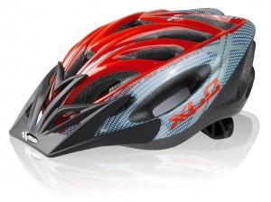 Casque vélo XLC Comp  'Mt. Kenia'