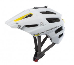 Fahrradhelm Cratoni AllTrack (MTB) - Pulsschlag Bike+Sport