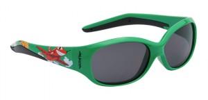 Sonnenbrille Alpina Flexxy Kids - Pulsschlag Bike+Sport