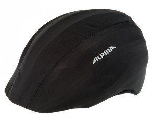 Multi-Fit-Raincover Alpina - Pulsschlag Bike+Sport