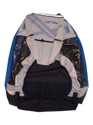 Body f.Kinderanhänger XLC Mono² - Pulsschlag Bike+Sport