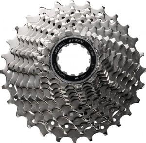 Zahnkranz-Kassette Shimano CS5800 - Bikesport Scheid - Ihr Fahrradfachgeschäft im Saarland