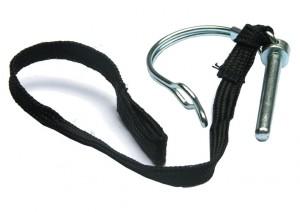 Sicherungssplint 47 mm für Deichsel - Pulsschlag Bike+Sport