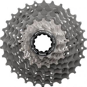 Zahnkranz-Kassette Shimano CSR9100 - Rennrad kaufen & Mountainbike kaufen - bikecenter.de
