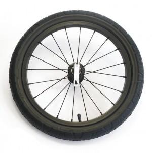 Jogger-Laufrad 16´´ kpl. mit Bereifung - Pulsschlag Bike+Sport