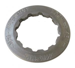 Záverná matkaMiche, Shimano kompatib, 9/10/11-st. pro 1.Poz od 12 zubu