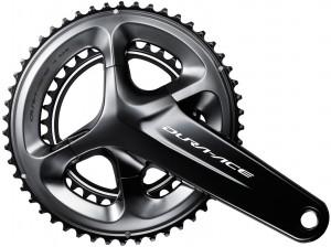 KRG Shimano Dura-Ace 34/50 Zähne 170mm - Rennrad kaufen & Mountainbike kaufen - bikecenter.de