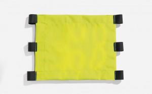 Sonnensegel f. Kinderanhänger 1-Sitzer - Pulsschlag Bike+Sport