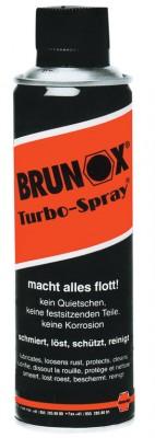 5-Funktionen-Turbo-Spray Brunox - BikesKing e-Bike Dreirad Center Magdeburg