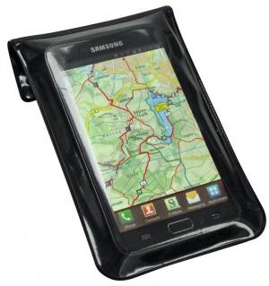 Phone Bag M  KLICKfix mit Adapter - Rennrad kaufen & Mountainbike kaufen - bikecenter.de