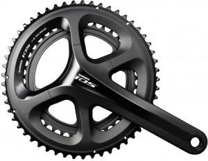 KRG Shimano 105 39/53 Zähne 170 mm - Rennrad kaufen & Mountainbike kaufen - bikecenter.de