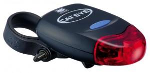 Eclairage arrière diodes à piles TL-LD 260-G
