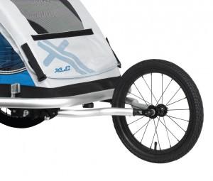 Jogger-Kit für Kinderanhänger XLC - Pulsschlag Bike+Sport