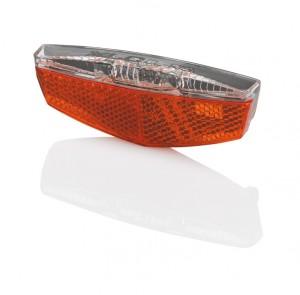 XLC LED Rückleuchte für Gepäckträger - Pulsschlag Bike+Sport