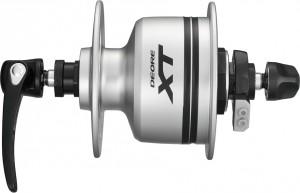 VR-Nabendynamo Shimano XT DH-T780 - Rennrad kaufen & Mountainbike kaufen - bikecenter.de