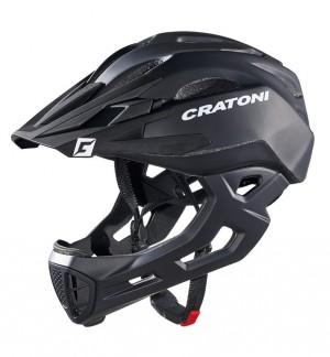 Fahrradhelm Cratoni C-Maniac (Freeride) - Pulsschlag Bike+Sport