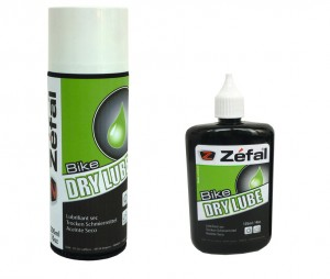 Dry Lube Zefal - Pulsschlag Bike+Sport
