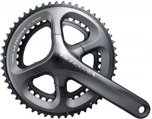 KRG Shimano Ultegra 34/50 Zähne 172,5mm - Rennrad kaufen & Mountainbike kaufen - bikecenter.de