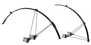 Schutzblechset Shield R30 - Pulsschlag Bike+Sport