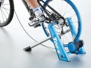 Cycletrainer Tacx Blue Matic - radschlag - Fahrradladen Ladengeschäft und Online Shop in Chemnitz - Fahrräder und Fahrradzubehör