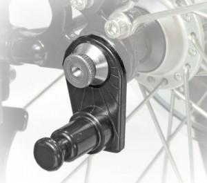 Achskupplung Universal ab 2014 - BikesKing e-Bike Dreirad Center Magdeburg