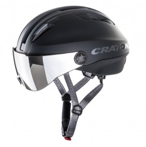 Fahrradhelm Cratoni Evo (Pedelec) - Pulsschlag Bike+Sport