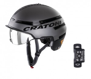 Fahrradhelm Cratoni Smartride (Pedelec) - Pulsschlag Bike+Sport