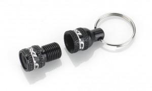 XLC Ventiladapter inkl. Schlüsselring - Pulsschlag Bike+Sport