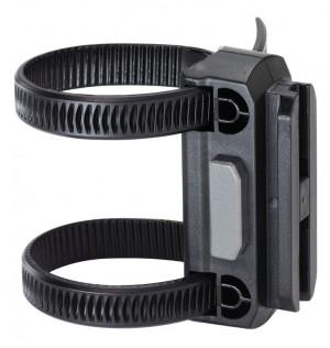 Trelock - Halter f�r Trelock-Kabelschloss KS 505 ZK 515, � 15-55mm
