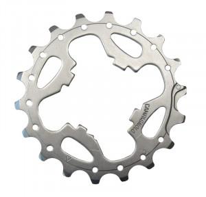 Zahnkranz 18 Zähne für 10fach - Pulsschlag Bike+Sport