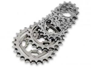 Zahnkranz 18 Zähne für 10fach - Bikesport Scheid - Ihr Fahrradfachgeschäft im Saarland