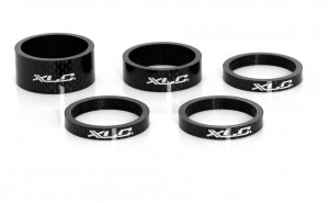 XLC A-Head Spacer-Set AS-C01 - Rennrad kaufen & Mountainbike kaufen - bikecenter.de