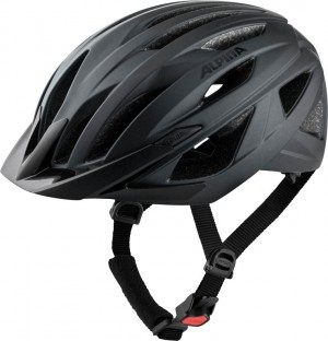 Cykl.helma Alpina Delft Mips cerná mat. vel.58-63cm