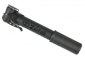 Minipumpe Zefal Air Profil Micro - Pulsschlag Bike+Sport