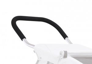 Schiebebügel für 1Sitzer - Pulsschlag Bike+Sport