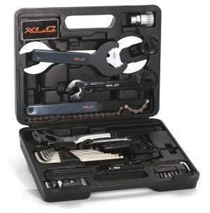 XLC Werkzeugkoffer TO-S61 - Pulsschlag Bike+Sport