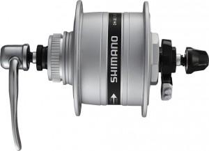 VR-Nabendynamo Shimano A-DH3D37  3W - Rennrad kaufen & Mountainbike kaufen - bikecenter.de