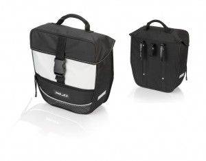 XLC Einzelpacktasche Traveller BA-S67 - Pulsschlag Bike+Sport