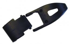 XLC Verschlusshaken  für Gepäckboxdeckel - Pulsschlag Bike+Sport