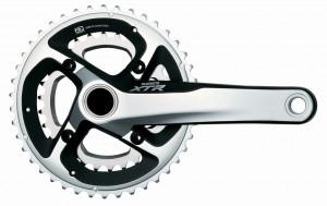KRG Shimano XTR 28/40 Zähne 175mm - Rennrad kaufen & Mountainbike kaufen - bikecenter.de